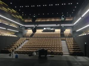 Poland theatre